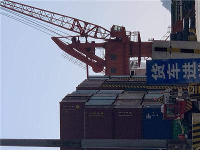 淮安到营口海运运输费需要多少钱