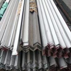 山东不锈钢角钢 不锈钢型材生产厂家