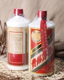杨浦回收茅台酒杨浦茅台酒回收咨询
