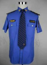 全套安全监察服装 专业定制安全监察制服