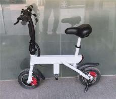 南帝微微型电动自行车