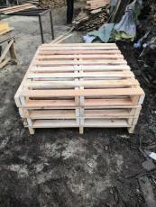 木托盤包裝箱
