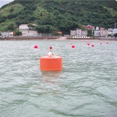 海洋牧场浮标暗礁灯浮设计厂家
