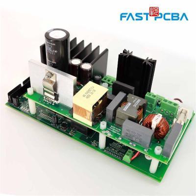 石巖SMT貼片加工廠 專業汽車電子PCBA線路板