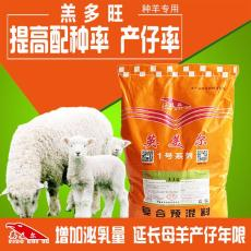 母羊料的配方有哪些 英美爾母羊飼料價格