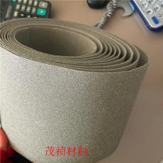 泡沫鐵鎳濾芯耐高溫過濾網金屬海綿發泡鎳鐵