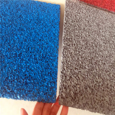 隔墙体泡沫铝细孔玄武岩泡沫泡沫铝彩色