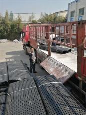 今日六盘水2公分车库排水板全新料蓄排水板