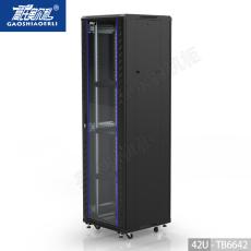 高氏奥尔利 TG2网络机柜 监控控制机柜