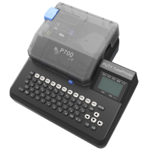 PUTY线缆打字机PT-P700色带PT-R700B