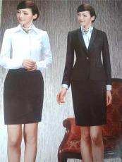 南京女士西裝 女士職業裝 高檔女士西裝定做
