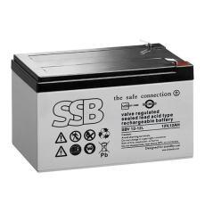 德國SSB閥控式蓄電池SBLFG150-12i 12V150AH