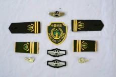 林政執法服裝專制20式林政執法標志服