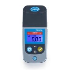 哈希水质仪器DR300/代替哈希余氯测定仪PCII