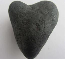 方形铁陨石目前市场值多少钱