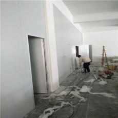 东莞东坑大朗寮步彩钢板隔墙吊顶工程
