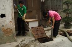 太原大东关街厕所下水道疏通多少钱