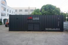 集装箱专用定制空压机流动集装箱空压机