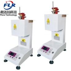 熔喷布熔体流动速率仪 塑胶熔融指数测试仪
