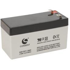 CONSENT光盛蓄電池GS12V33AH 12M33LC裝置