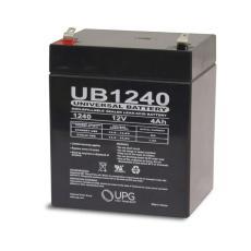 UNIVERSAL閥控式鉛酸蓄電池UB1290 12V9AH