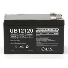 UNIVERSAL閥控式鉛酸蓄電池UB12100 12V10AH