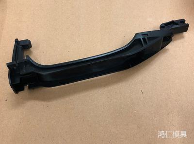 汽车手柄  苏州注塑模具厂家 塑胶成型
