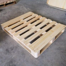 上海木托盤包裝箱