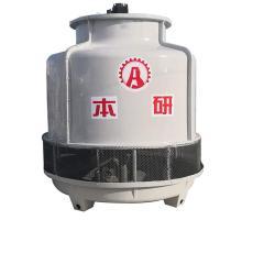注塑机降温配套设备 小型冷却塔 10吨