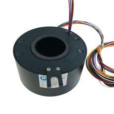比爾德滑環-BTH50120過孔導電滑環