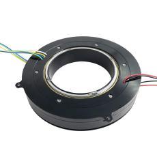 扁平盤式導電滑環定制廠家-比爾德