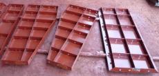 專業生產鋼模板國昂鋼鐵