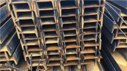 貴州環保工字鋼國昂鋼鐵