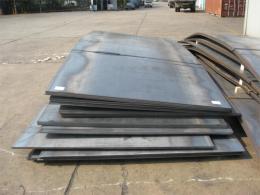 專業訂制鋼板庫存充足