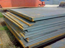 專業訂制鋼板國昂鋼鐵
