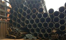 專業定制焊管庫存充足