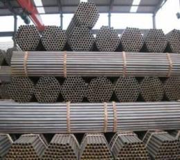 專業定制焊管價格實惠