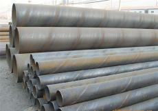專業生產螺旋管質量保障