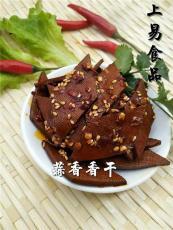 湖南香辣干魔芋品牌