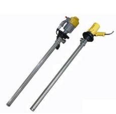 思可工業裝備-電動抽油泵