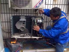 番禺格力空调制冷维修安装