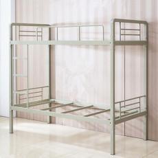 定制宿舍上下鋪鐵架床 上下鋪鐵架床尺寸