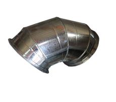 201不锈钢焊接法兰风管用于一般场合价格低