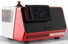 華爾升氦質譜檢漏儀HESZKA800 檢漏儀廠家