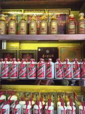 金海回收茅台酒加空瓶礼品价格大全