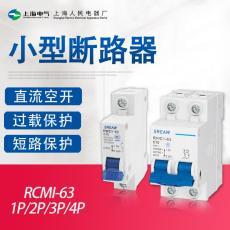 RMC1-63-2P小型断路器10A16A25A32A50A63A