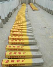 電纜水泥標志樁 中石油標志樁 混凝土加密樁