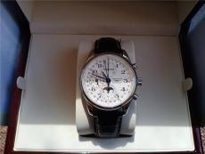 淮南浪琴手表回收本地回收二手手表