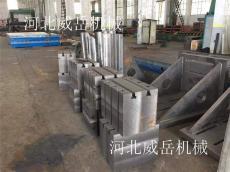 厂家大量直供价2000x5500铸铁T型槽平台