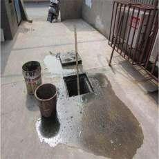 余杭區塘棲大型管道清洗抽淤泥清理隔油池